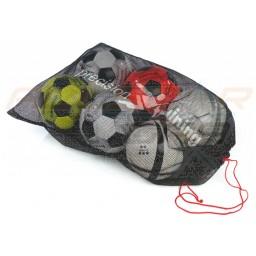 10 Ball Carry Mesh Sack/Bag