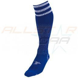 PT 3 Stripe Pro Football Sock