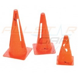 Set of 4 Collapsible Cones