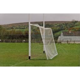 "Pair of 2"" Mesh GAA Goal Nets"