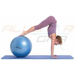Burst-Resistant Swiss Balls