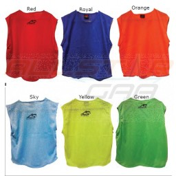 GS Mesh Sports Training Bibs