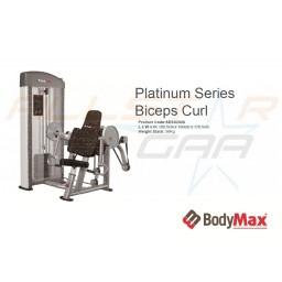BodyMax Platinum Biceps Curl