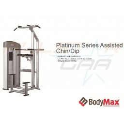 BodyMax Platinum Dip / Chin Assist