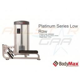 BodyMax Platinum Low Row