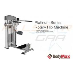 BodyMax Platinum Rotary Hip