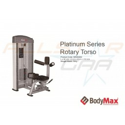 BodyMax Platinum Torso Rotation