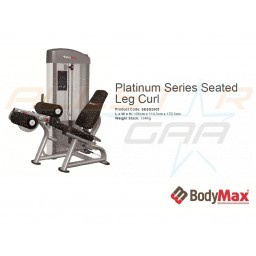 BodyMax Platinum Seated Leg Curl