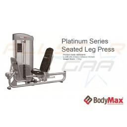 BodyMax Platinum Seated Leg Press