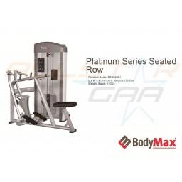 BodyMax Platinum Seated Row