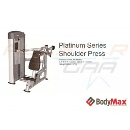 BodyMax Platinum Shoulder Press