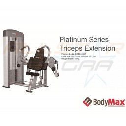 BodyMax Platinum Triceps Extension