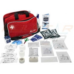 Medi RunOn Bag with Pro Contents + Spare Contents Refill