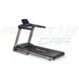 Flow Fitness Runner DTM3500 Light Commercial Treadmill