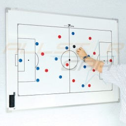 Football (Soccer) Tactics Board
