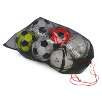 10 Ball Carry Mesh Sack/Bag