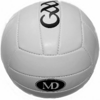 NEW MD APPROVED GAA MATCH FOOTBALL (Size 4 & 5)