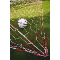 Pair of 3mm Full Size Goal Nets