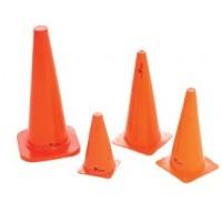 Set of 4 Traffic Cones