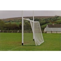 "Pair of 2"" Mesh GAA Goal Nets"