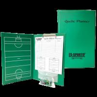 GAA Tactics A4 Folder