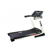 Care Fitness Jog Trainer 18 Light Commercial Treadmill