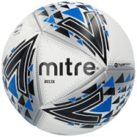 Mitre Delta FIFA Pro Size 5 450g Match Football