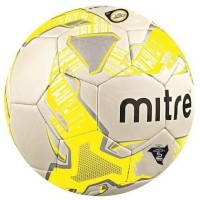 Mitre Jnr Lite 320g Size 5 10 Pack with Bag