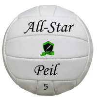 Allstar Peil Club Trainer Football