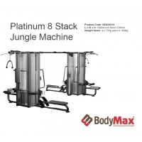 BodyMax Platinum 8 Stack Jungle