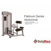 BodyMax Platinum Abdominal