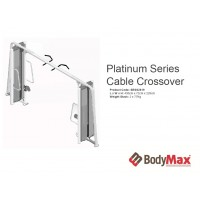 BodyMax Platinum Cable Crossover