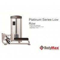 BodyMax Platinum Low Row