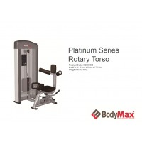 BodyMax Platinum Torso Rotation