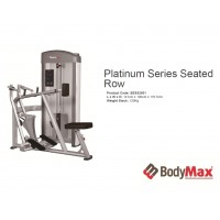 BodyMax Platinum Seated Row