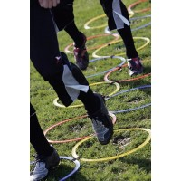 Speed Agility Hoops