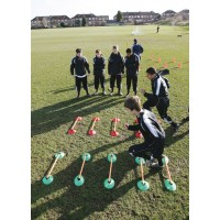 Speed Agility Marker Set