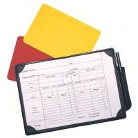 Referee's Notebook