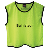 GAA Bainisteoir Bibs