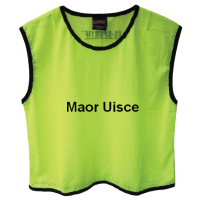 GAA Maor Uisce Bib
