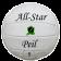 Allstar Peil Club Trainer Football